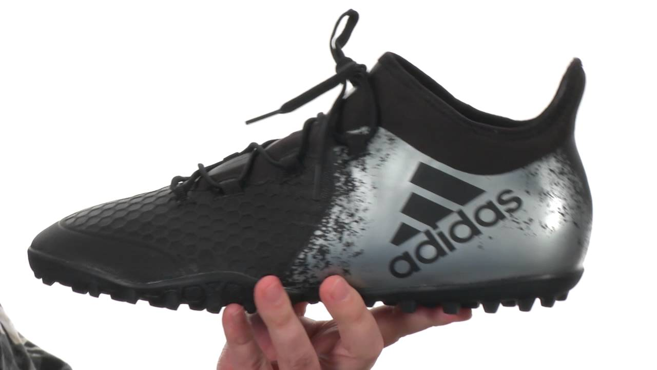 adidas X 16.2 Cage SKU 8713929 - YouTube 5d883f218