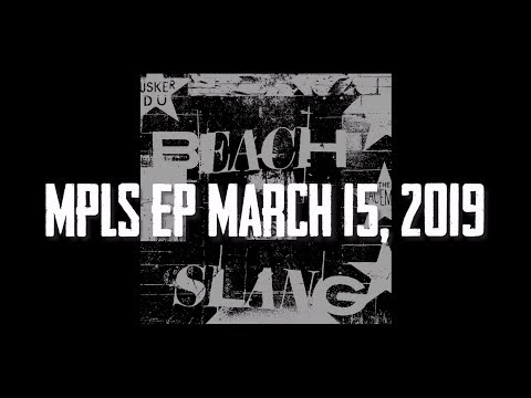 Beach Slang Announces 'MPLS' EP
