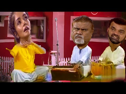 Bigg Boss Mamathi Chari Singing - Ananth Vaidyanathan and Other Contestants Reaction