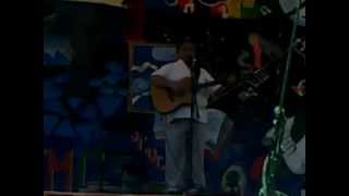 3er festival del tzenzontle  Roberto Colin (segmento) Yautepec de zaragoza