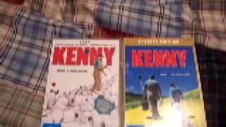 Aussie Lisp Man Talks About Kenny