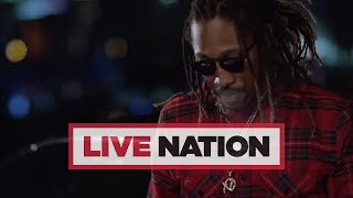 The Future HNDRXX Tour Is Coming To The UK! | Live Nation UK