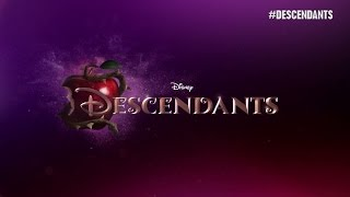 Descendants - Vendredi 16 octobre à 18h sur Disney Channel !
