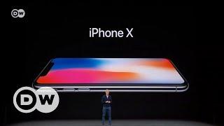 Apple yeni iPhone modellerini tanıttı - DW Türkçe