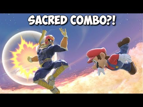 Greatest Falcon Punches in Smash Ultimate thumbnail