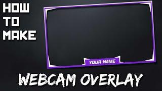 How to make overlay