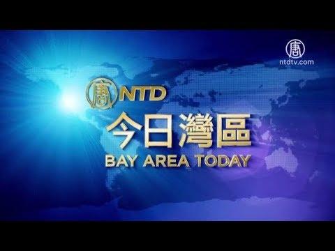 【今日湾区】3月22日完整版(川普_贸易核弹)