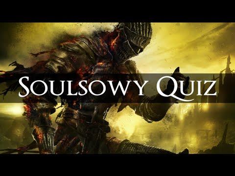 Soulsowy Quiz - ZAPOWIEDŹ + NAGRODY