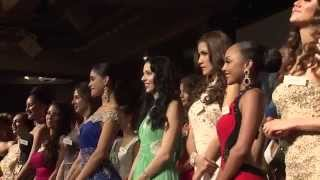 Miss World Charity Gala   LIVE