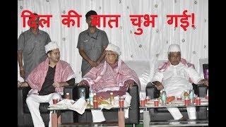 Tejaswi के दिल की बात Nitish के नेताओं को चुभ गई, खटाई में महागठबंधन!