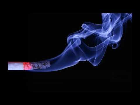 Arrêt du tabac par auto-hypnose : 02 - le dégoût du tabac