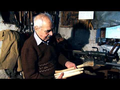 Родопски столетия / The Rhodopes - A Secret for Long Life