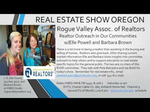 Real Estate Medford, Realtor Outreach to You!