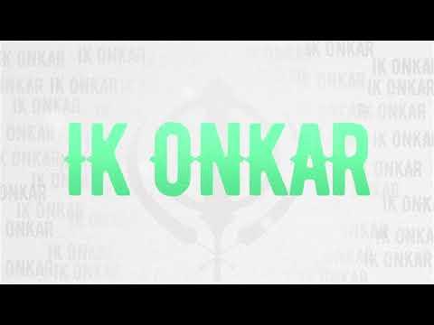 Ik Onkar Lyrical Video | Japji Sahib | Sonu Kakkar | Harpreet Singh