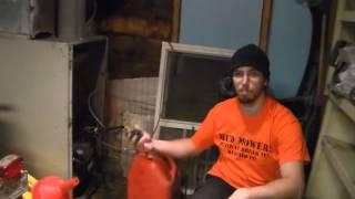 Heating Oil Emergency Fuels