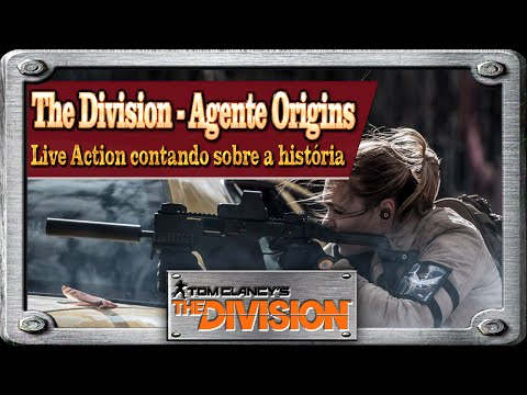 Trailer do filme The Division - O Filme