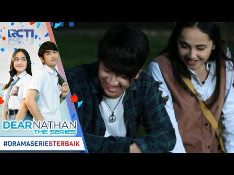 DEAR NATHAN THE SERIES - Ending Kisah Cinta Nathan Dan Salma ❤❤ [3 November 2017]