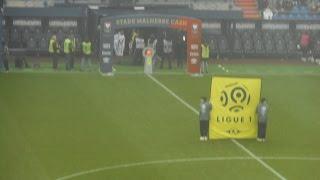 Sm Caen - Fc Metz (3-0) 2016 -2017