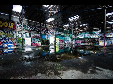 The Old RC Cola Plant | Miami, FL