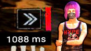 No0b3 vs 1000+ Ping Killers