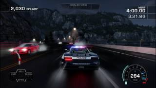 Need For Speed Hot Pursuit- PART 65 Under Pressure