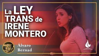 Álvaro Bernad | ¿Por qué me opongo a la Ley Trans?