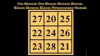 Kubera Mantra [432Hz] Chanted 648 times - Improve your material needs in life $ € ₤