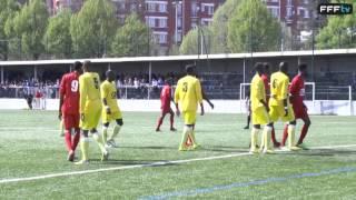Gambardella, demi-finales : Qualification du Paris FC face à Nantes (1-0)