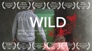 The Wild Official Trailer ~ 2020