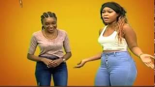 "Gigy Money - Interview ""1""   ""Lulu ni mtu mwenye roho mbaya"""