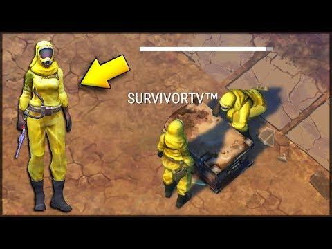Last Day on Earth: Survival - НОВЫЙ КОСТЮМ В СЕКТОРЕ 7! УЖАСНОЕ ПОЛОЖЕНИЕ! ОБНОВЛЕНИЕ 1.11.2