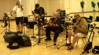 Sagebrush And Shamrocks   Norwegian Waltz   September 20, 2014