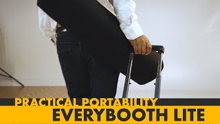 Practical Portability | Everybooth Lite | Hertfordshire Video Production Company