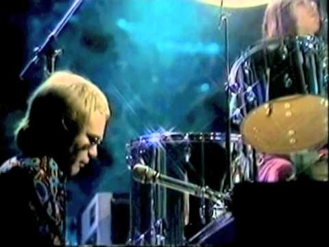 Elton John - Madman Across the Water (1971) Live at BBC Studios