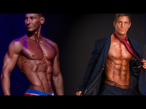 Six Pack Abs Workout - Fitness Model Justin Woltering from YouTube · Duration:  2 minutes