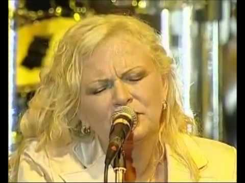 I'll Be Your Woman (Golden Memories Tour Fiji) - Toni Wille (Feat. The Voice Of Pussycat) -
