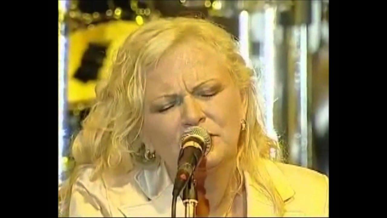 Toni Wille Sängerin