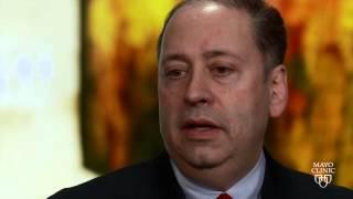 Dr. Raymond Iezzi, Jr., Diabetes, Glaucoma & Macular Degeneration