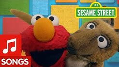 Sesame Street: Peek-A-Boo with Elmo