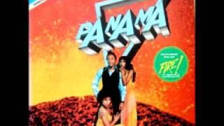 Panama - Fire (Arthur Brown Disco / Funk Cover)