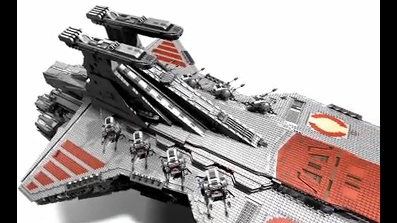Cool Lego Star Wars Designs 61