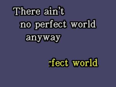 VDEKAR08698 Lewis, Huey & The News Perfect World