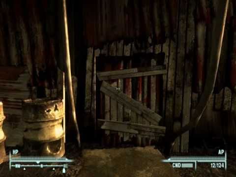 "Fallout 3 Skill Book Locations ""Tales of a Junktown Jerky ..."