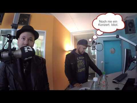 77 Bombay Street im schlechtesten Interview der Schweiz
