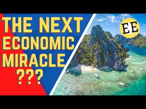 The Economy of the Philippines