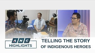 New documentary tells story of indigenous heroes | Early Edition