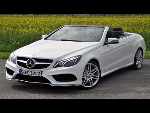 Top speed wheelspin mercedes benz e400 cabriolet for Mercedes benz highest price