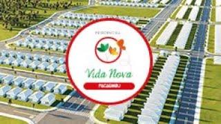 Apresentação do Residencial Vida Nova Pacaembu (Presidente Prudente)