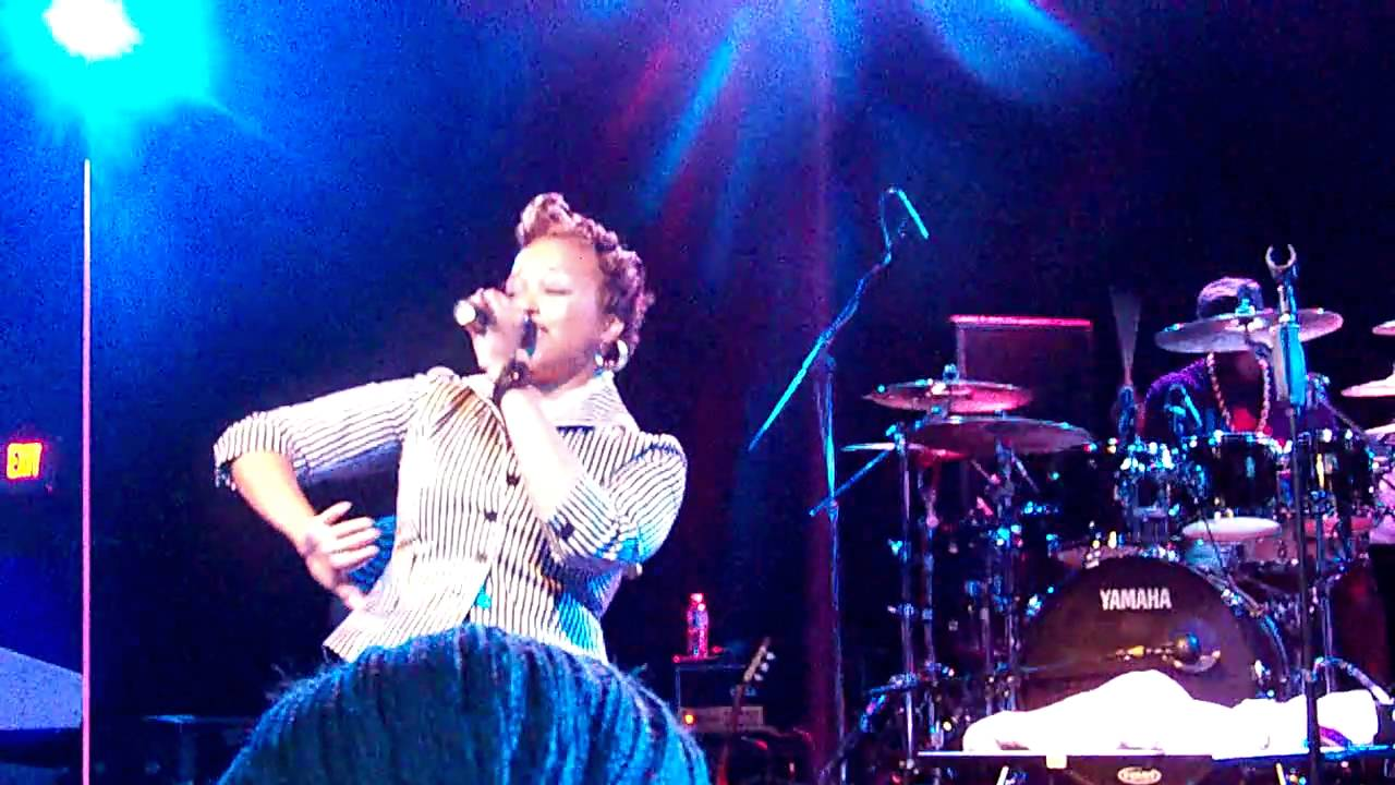 Chrisette If I Have My way