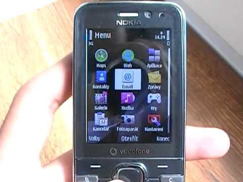 --- Maimobile Reviews- Nokia 6730 classic - Video Review ---.flv